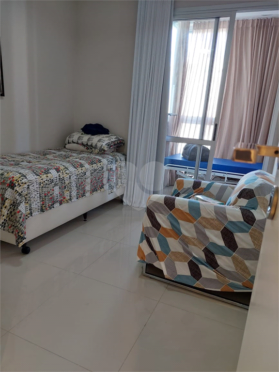 Venda Apartamento Vitória Praia Do Canto REO591609 15