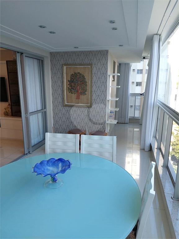 Venda Apartamento Vitória Praia Do Canto REO591609 9