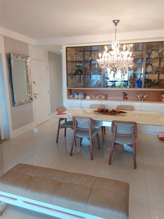 Venda Apartamento Vitória Praia Do Canto REO591609 2