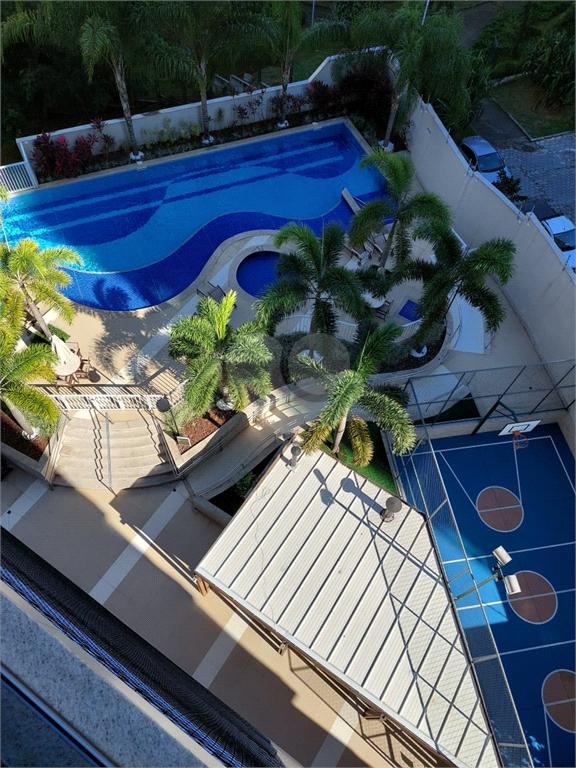 Venda Apartamento Vitória Praia Do Canto REO591609 3
