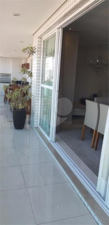 Aluguel Apartamento Santos Pompéia REO591614 5
