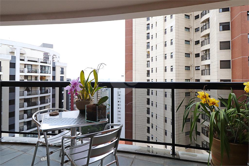 Venda Apartamento São Paulo Alto Da Lapa REO591756 4