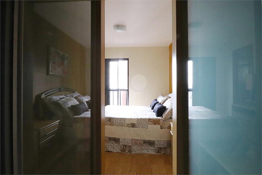 Venda Apartamento São Paulo Alto Da Lapa REO591756 24