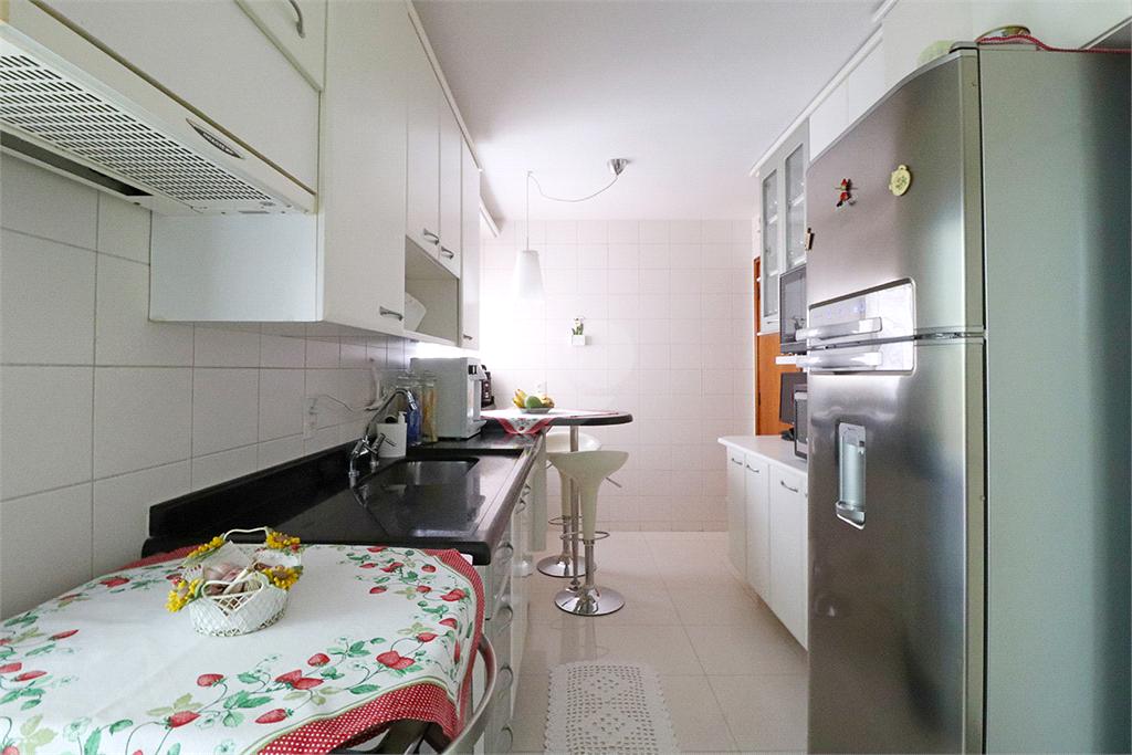 Venda Apartamento São Paulo Alto Da Lapa REO591756 12