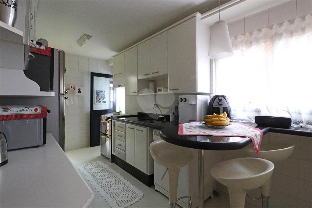 Venda Apartamento São Paulo Alto Da Lapa REO591756 13