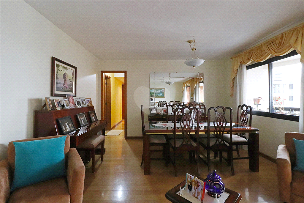 Venda Apartamento São Paulo Alto Da Lapa REO591756 8