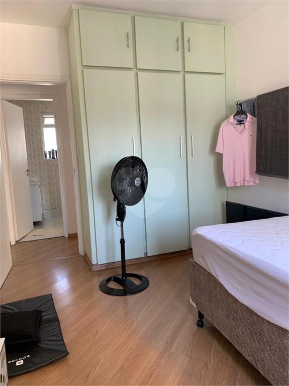 Venda Apartamento São Paulo Pinheiros REO591761 9