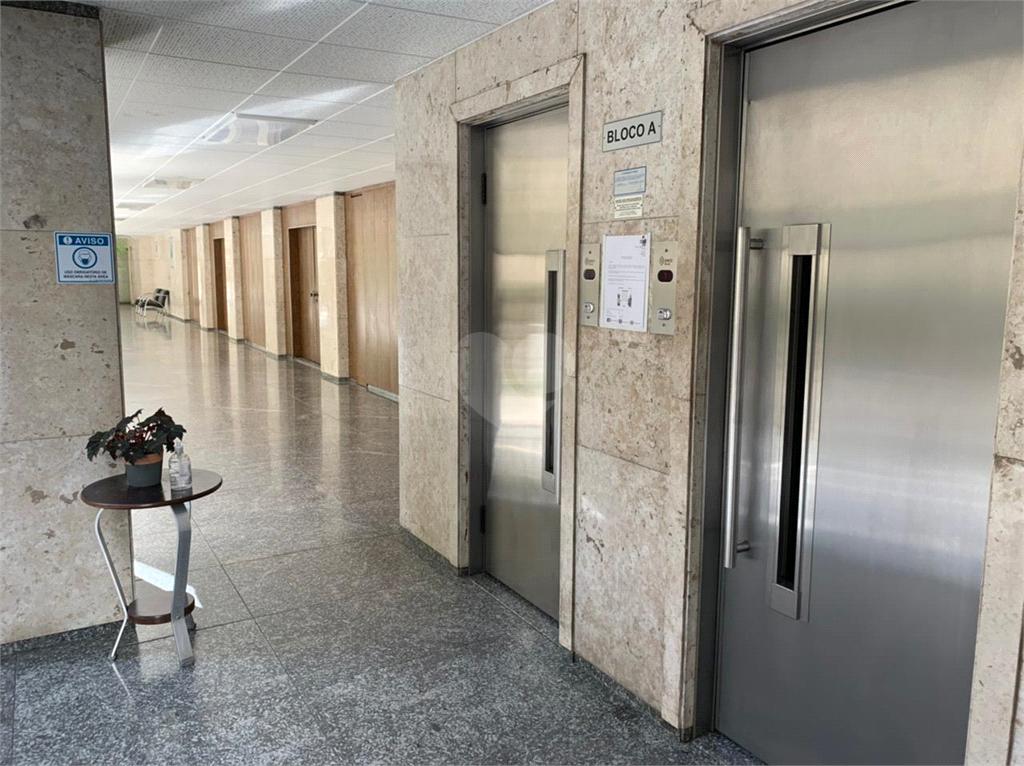 Venda Apartamento São Paulo Pinheiros REO591761 16