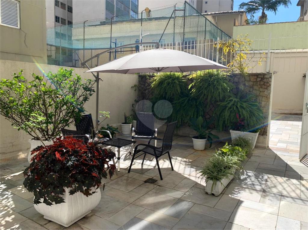 Venda Apartamento São Paulo Pinheiros REO591761 22