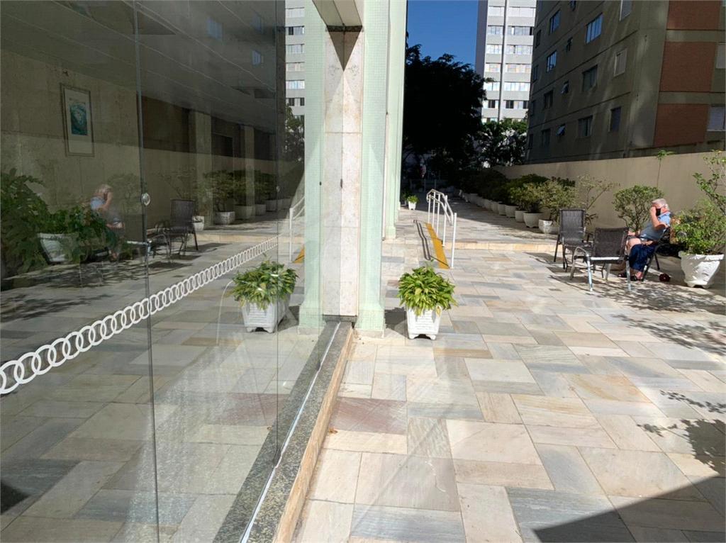 Venda Apartamento São Paulo Pinheiros REO591761 20