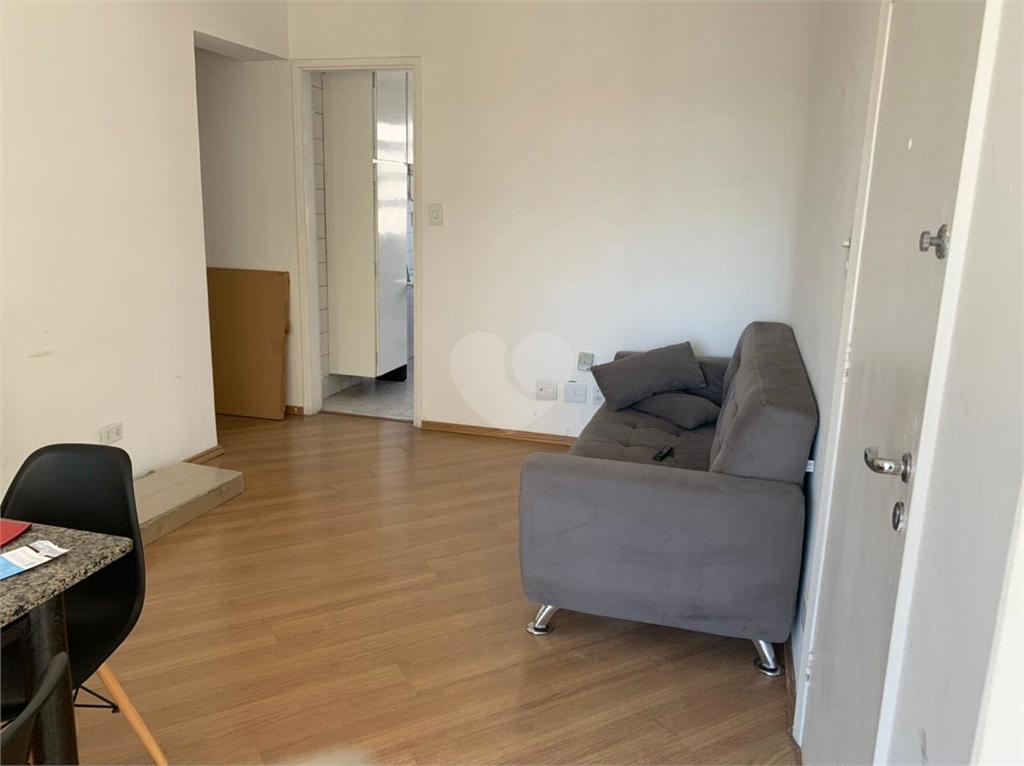 Venda Apartamento São Paulo Pinheiros REO591761 4