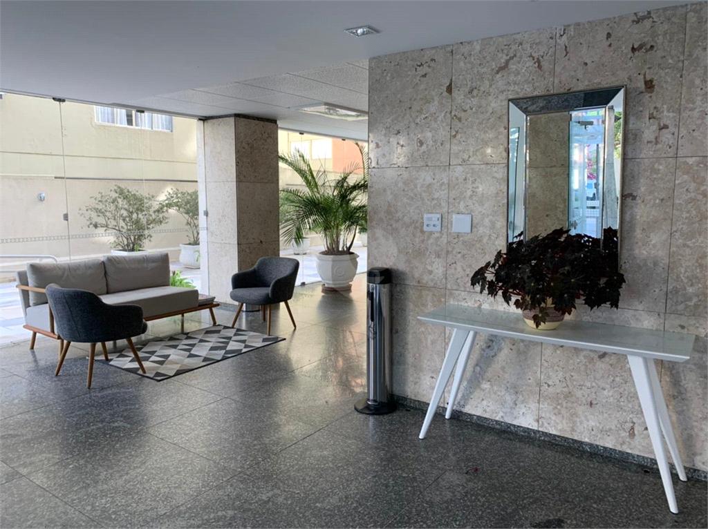 Venda Apartamento São Paulo Pinheiros REO591761 2