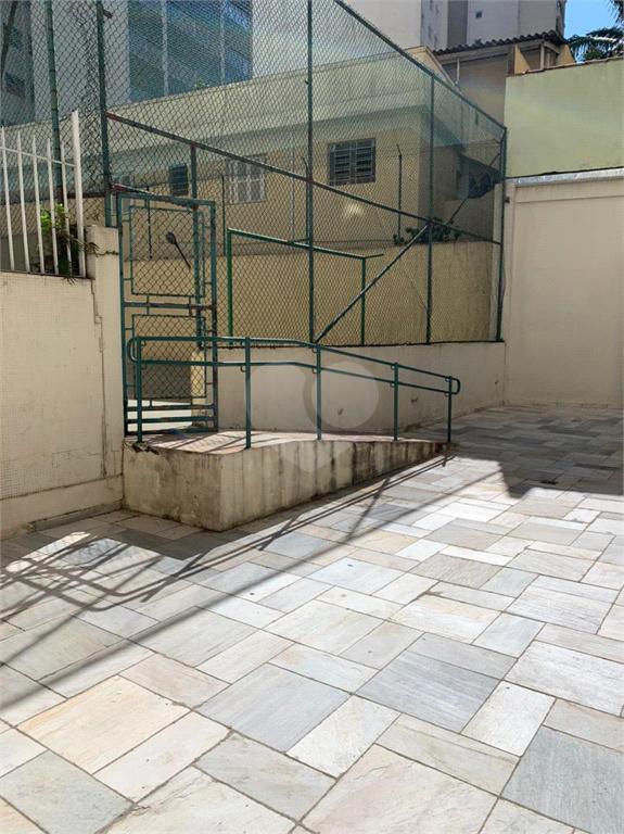 Venda Apartamento São Paulo Pinheiros REO591761 21
