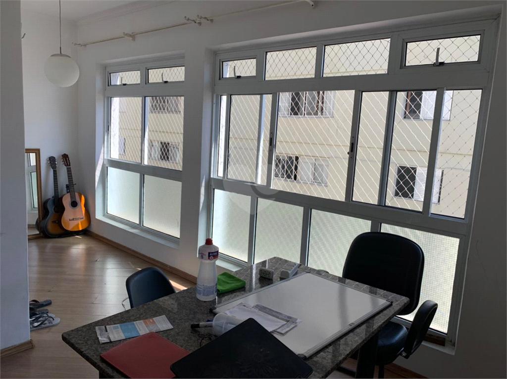 Venda Apartamento São Paulo Pinheiros REO591761 3