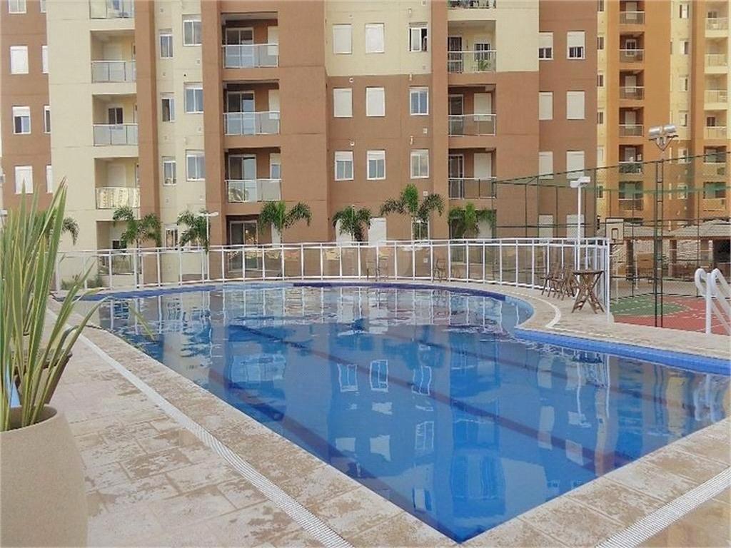 Venda Apartamento Indaiatuba Bairro Pau Preto REO591773 21