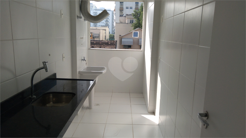 Venda Apartamento Rio De Janeiro Vila Isabel REO591889 34