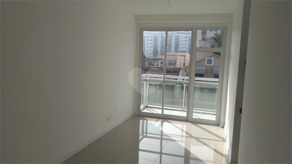 Venda Apartamento Rio De Janeiro Vila Isabel REO591889 24