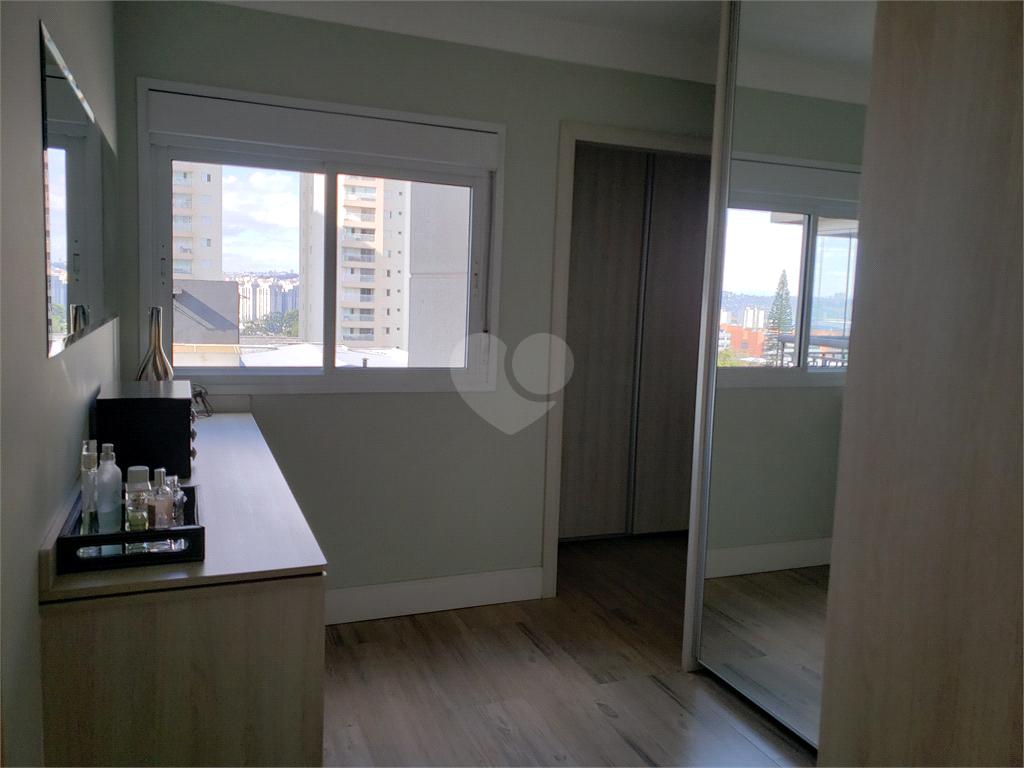 Venda Apartamento Santo André Campestre REO591915 23