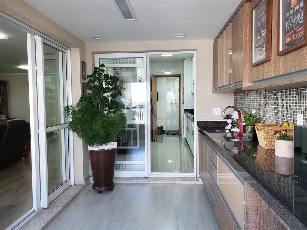 Venda Apartamento Santo André Campestre REO591915 42