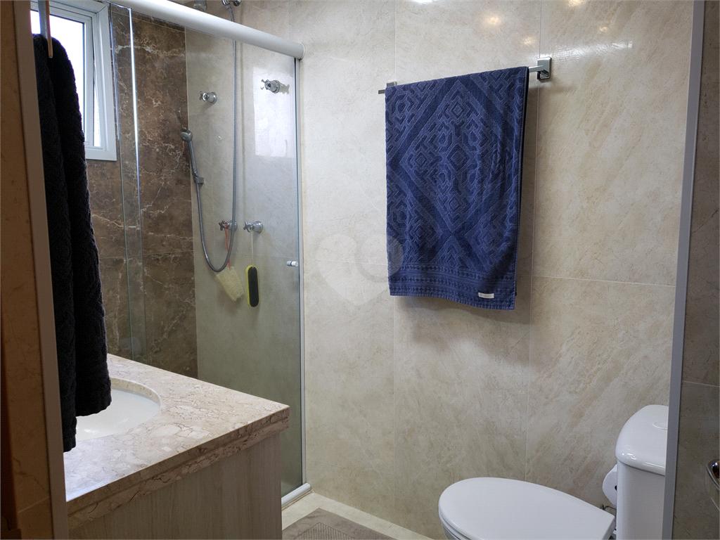 Venda Apartamento Santo André Campestre REO591915 31