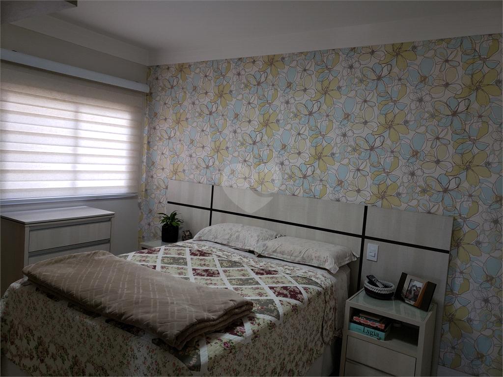 Venda Apartamento Santo André Campestre REO591915 14