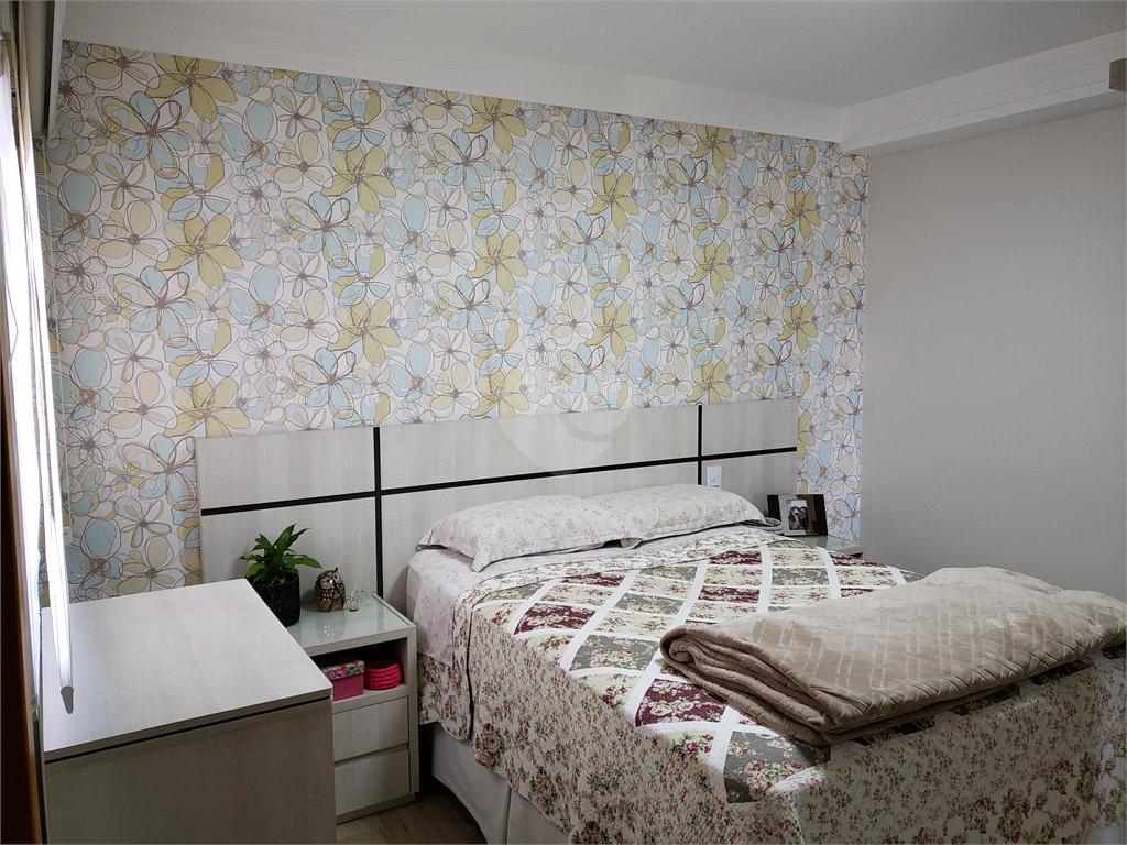 Venda Apartamento Santo André Campestre REO591915 15