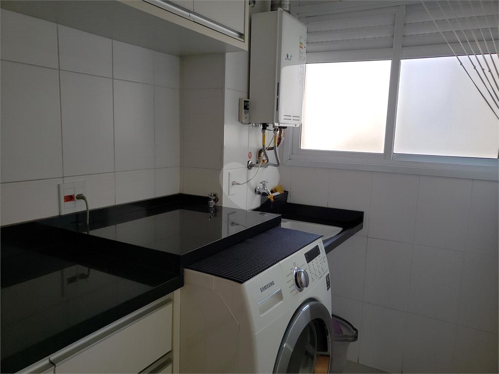 Venda Apartamento Santo André Campestre REO591915 36