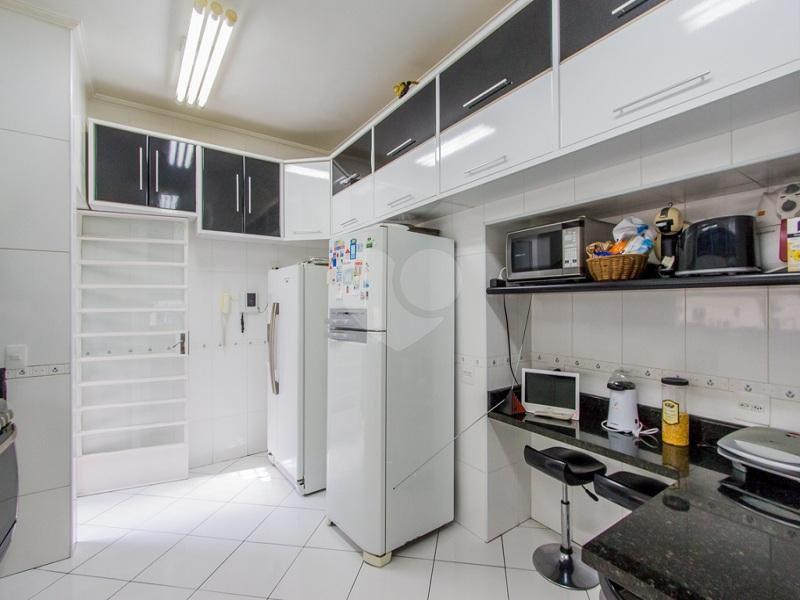 Venda Casa São Paulo Cidade Jardim REO59192 10