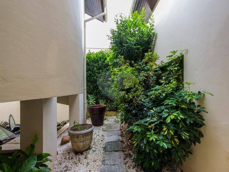 Venda Casa São Paulo Cidade Jardim REO59192 28