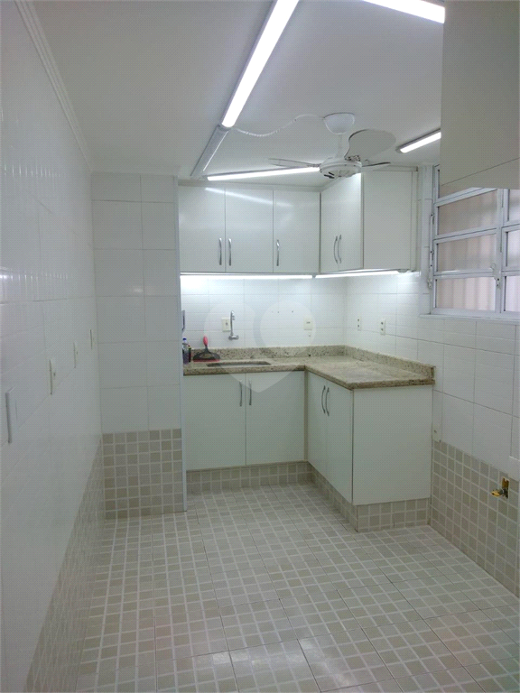 Venda Apartamento Santos Gonzaga REO591988 3
