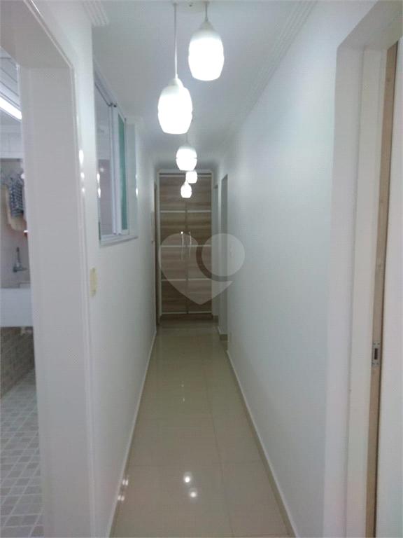 Venda Apartamento Santos Gonzaga REO591988 5