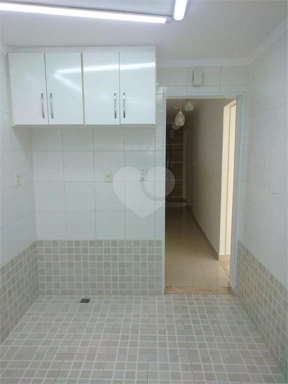 Venda Apartamento Santos Gonzaga REO591988 4