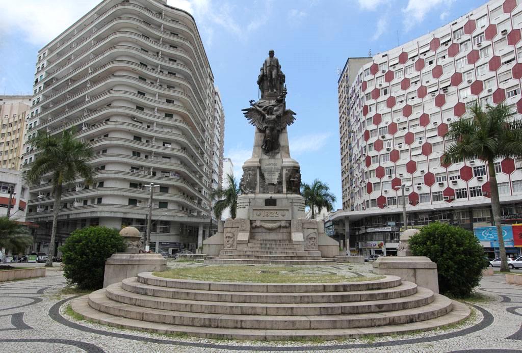 Venda Apartamento Santos Gonzaga REO591988 13