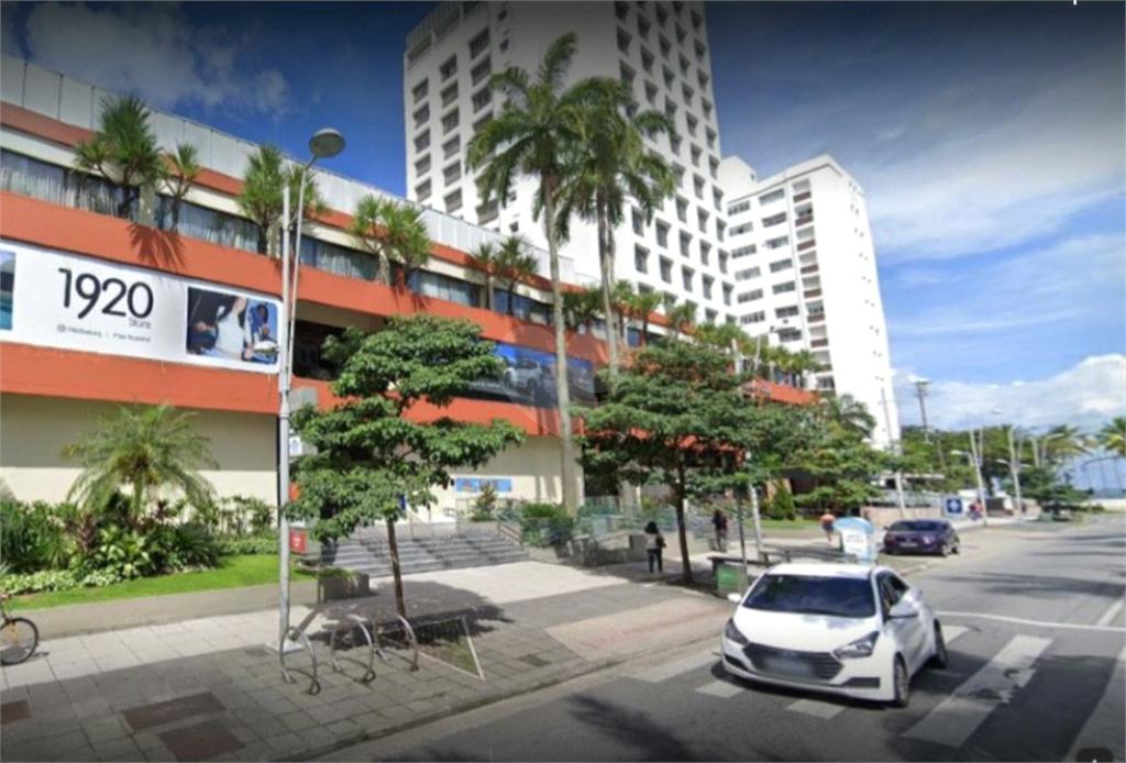 Venda Apartamento Santos Gonzaga REO591988 12