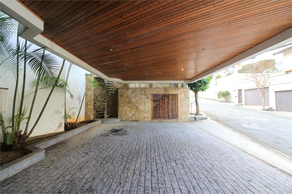 Venda Casa São Paulo Jardim São Bento REO592113 1