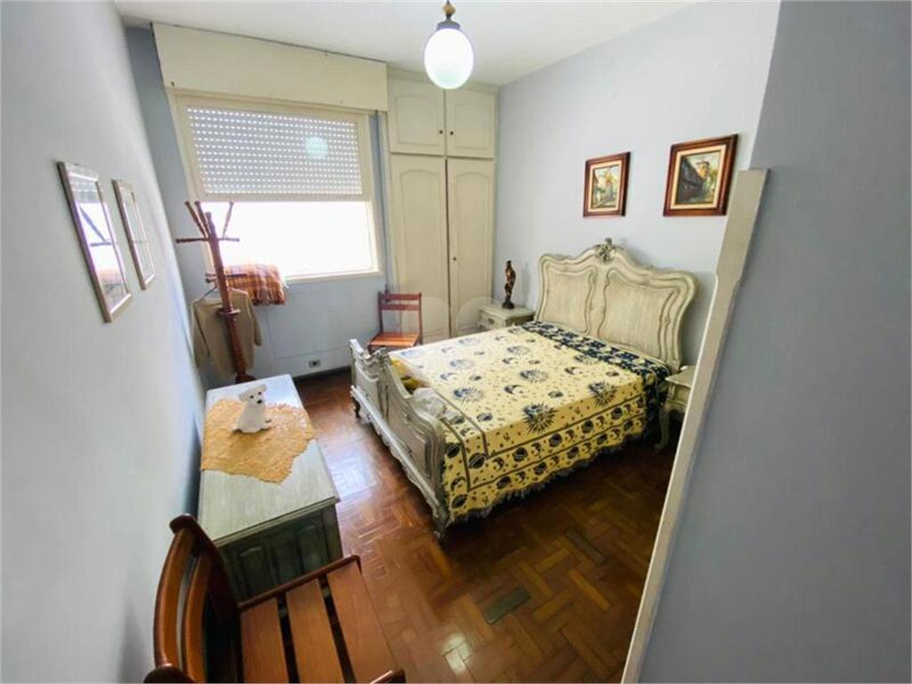 Venda Apartamento Santos Gonzaga REO592140 6