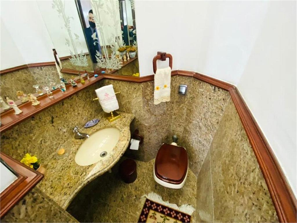 Venda Apartamento Santos Gonzaga REO592140 4