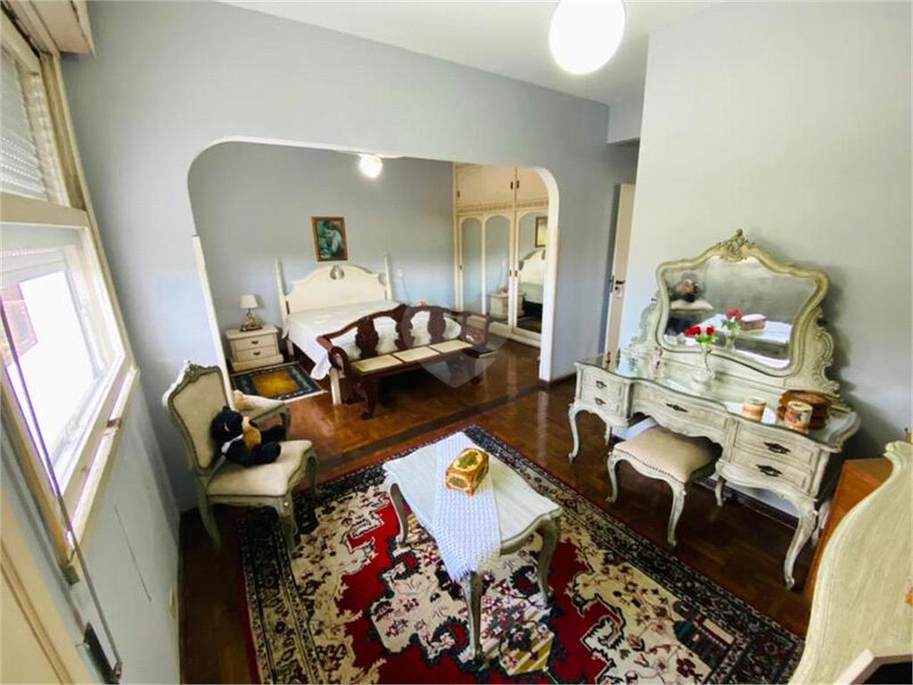 Venda Apartamento Santos Gonzaga REO592140 11