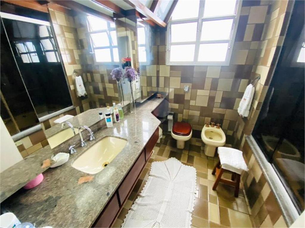 Venda Apartamento Santos Gonzaga REO592140 15