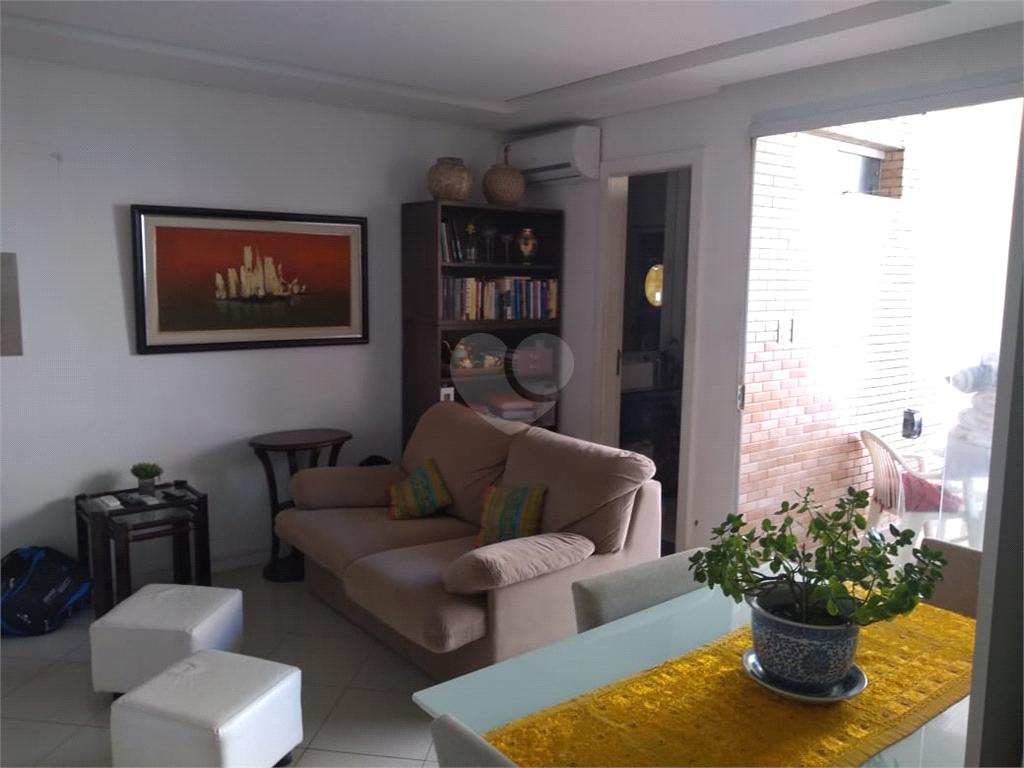 Venda Apartamento Salvador Barra REO592367 18