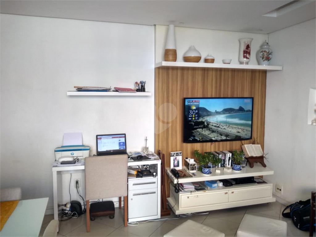 Venda Apartamento Salvador Barra REO592367 3