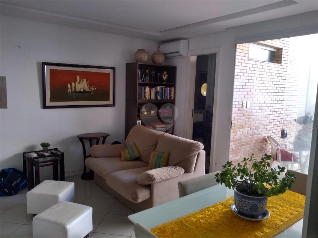 Venda Apartamento Salvador Barra REO592367 6