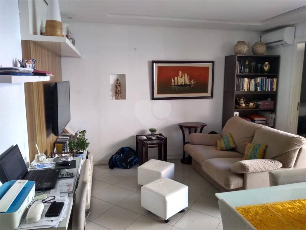 Venda Apartamento Salvador Barra REO592367 2