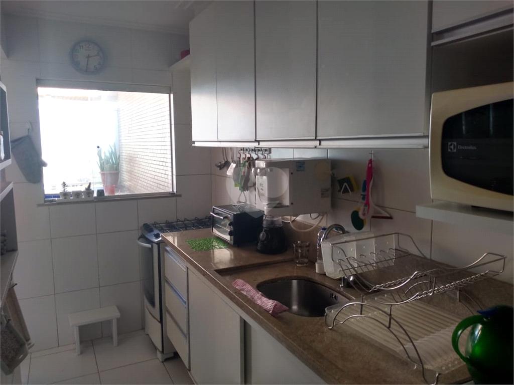 Venda Apartamento Salvador Barra REO592367 20