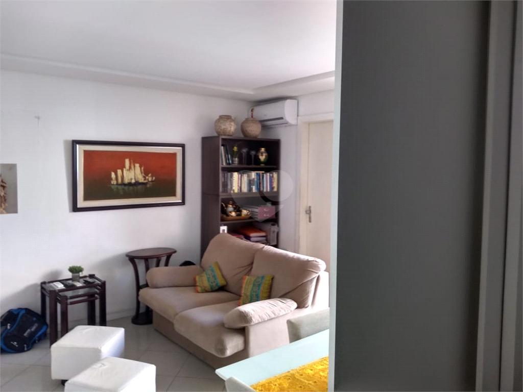 Venda Apartamento Salvador Barra REO592367 5