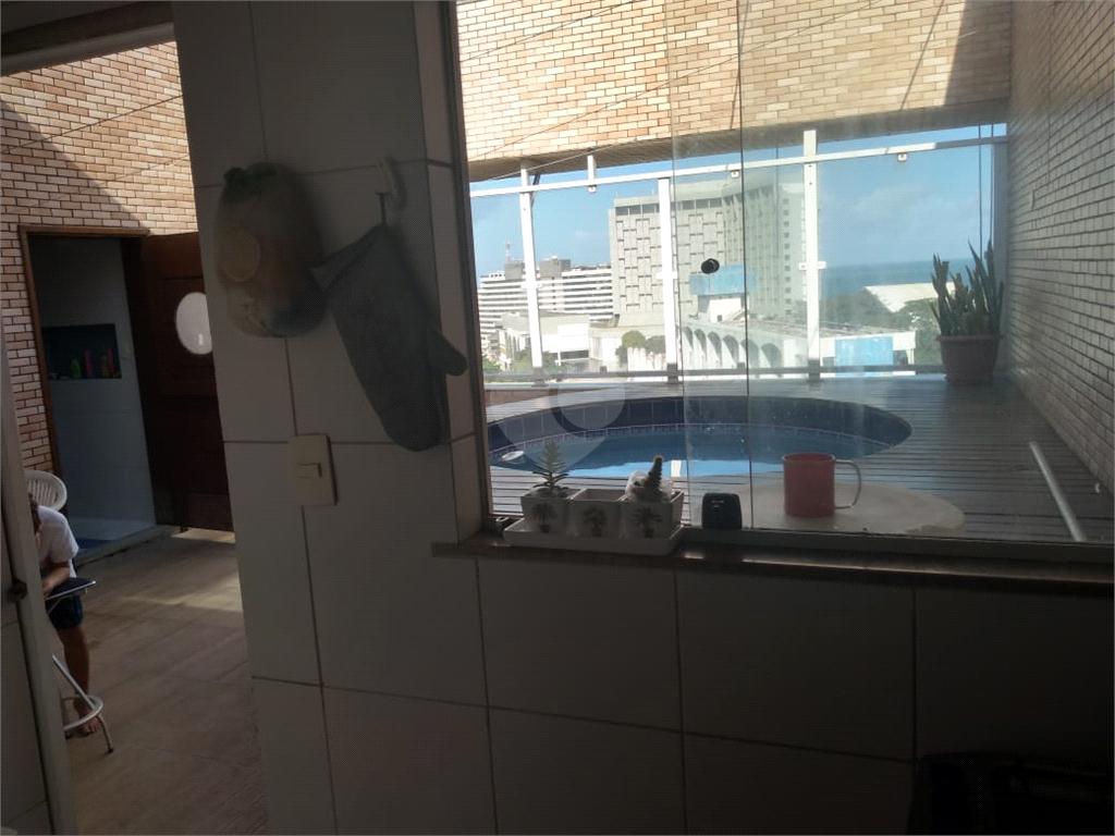 Venda Apartamento Salvador Barra REO592367 10