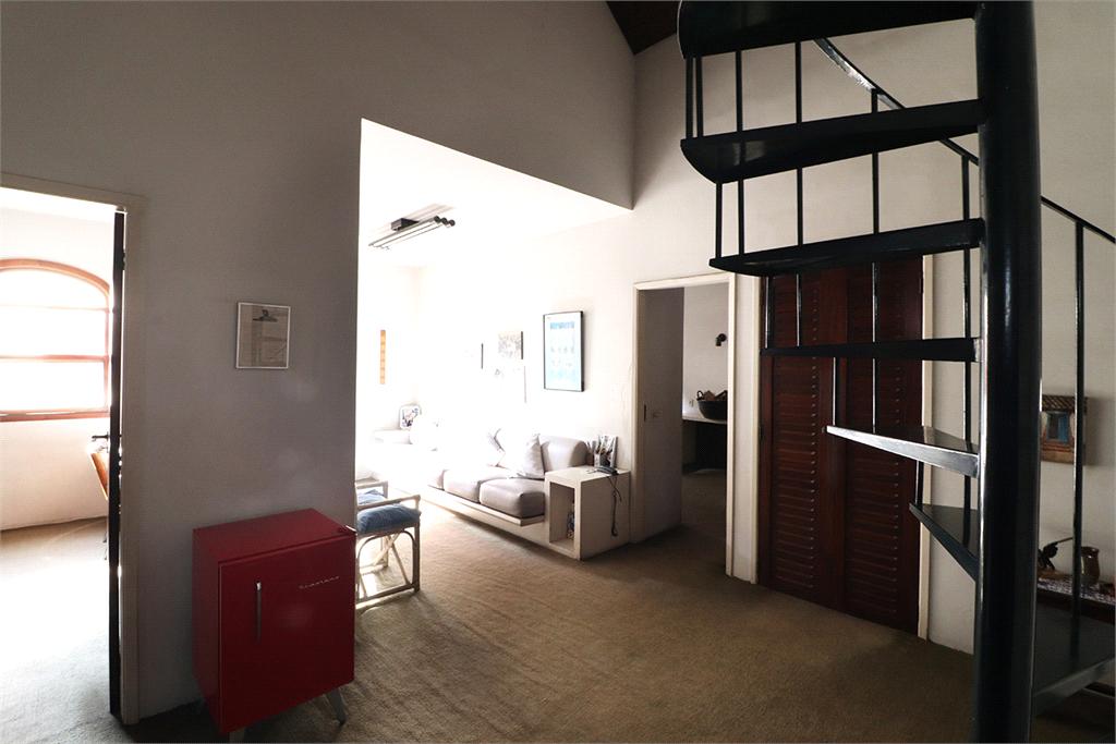 Venda Casa São Paulo Vila Madalena REO592578 23