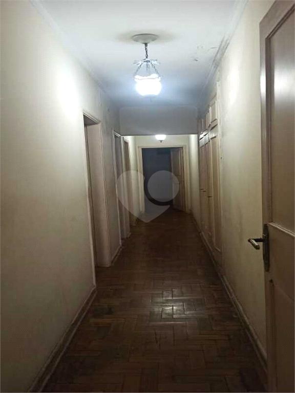 Venda Apartamento Santos Boqueirão REO592646 16