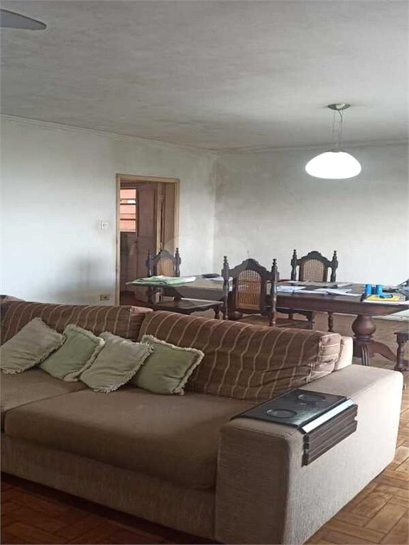 Venda Apartamento Santos Boqueirão REO592646 4