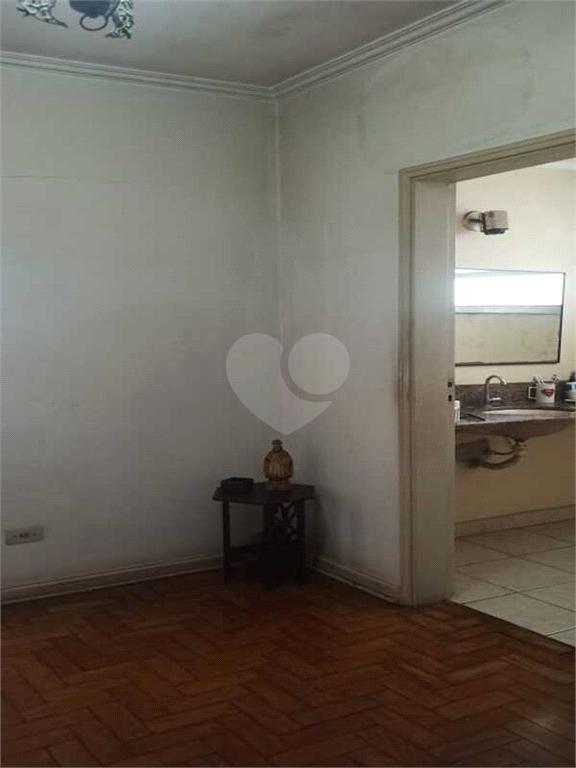 Venda Apartamento Santos Boqueirão REO592646 10